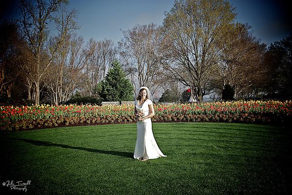 Mcgillis Bridal