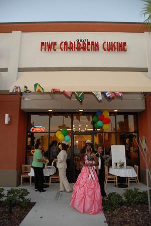 Fiwi Grand Opening