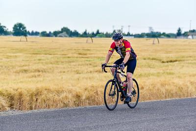 Bike 7:50-8:10am