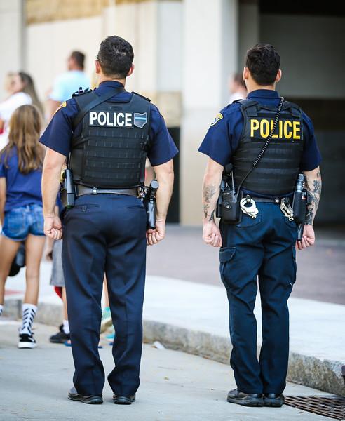 Cleveland Police - NICE Unit