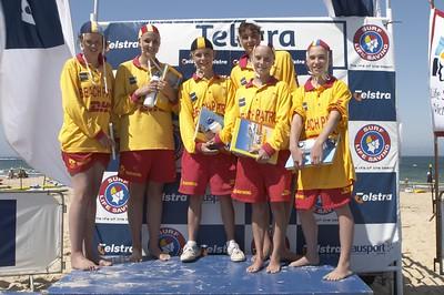 13th Mar 2005 Victorian Junior Championships - Asp 050313
