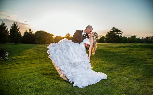 Valerie + Steve Wedding 2014