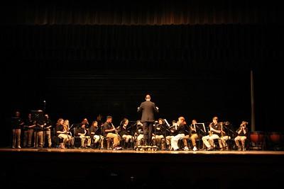 FCPS Spring Band Concert