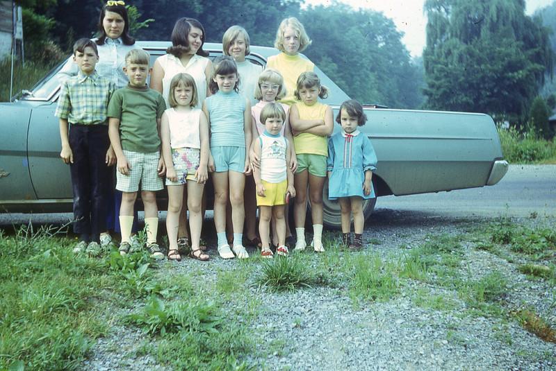 july 1970-''NAOMI'S RIDERS TO D.V.B.S.''.jpg