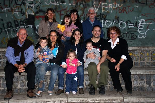 2008 BsAs Peimer Visit