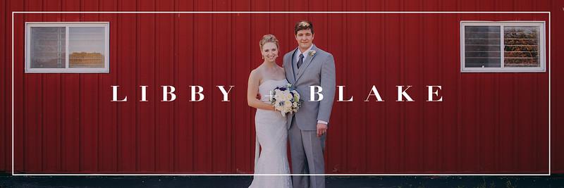 Libby + Blake