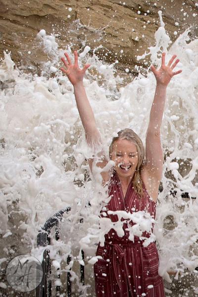 Splash Sessions