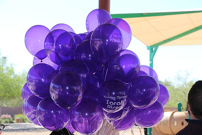 Sarah Risen's Celebration of Life Service 3-25-2013