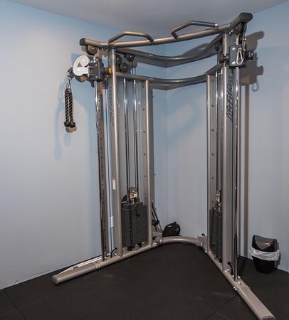 Aidan Gym