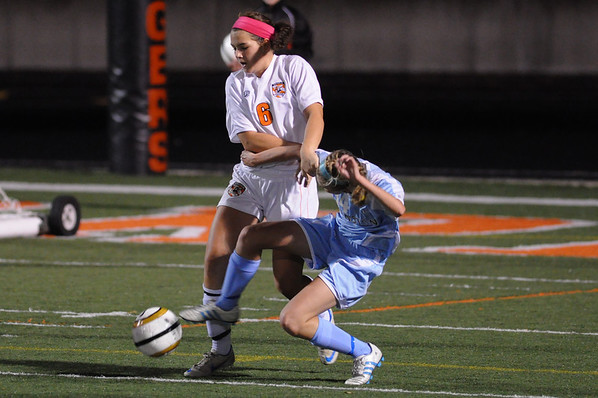 Chagrin Ladies v. Kenston 9-27-12