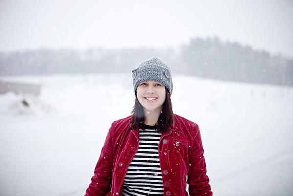 Rachel+ Travis: Maine visit