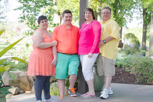Lu Family Pics