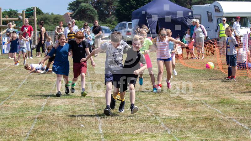 Pennington Common Fun Day 2019