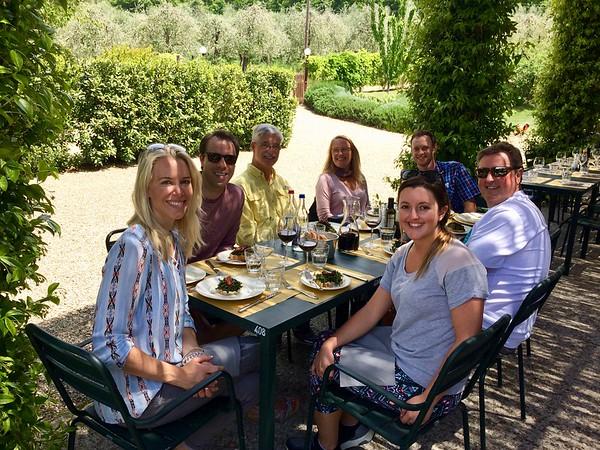 Tuscany Luxury 05/14/17