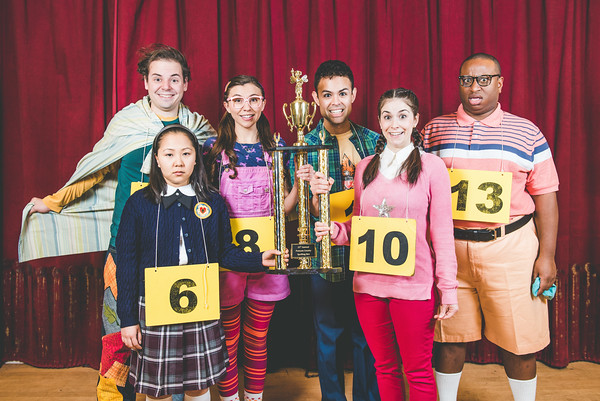 "Skylight Music Theatre ""The 25th Annual Putnam County Spelling Bee"" Promo"