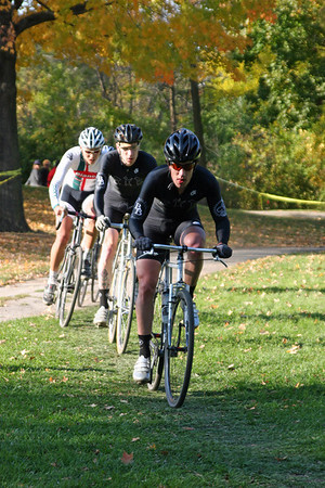 2007 Washington Park CX  - Cat 1/2/3 Men and 30+