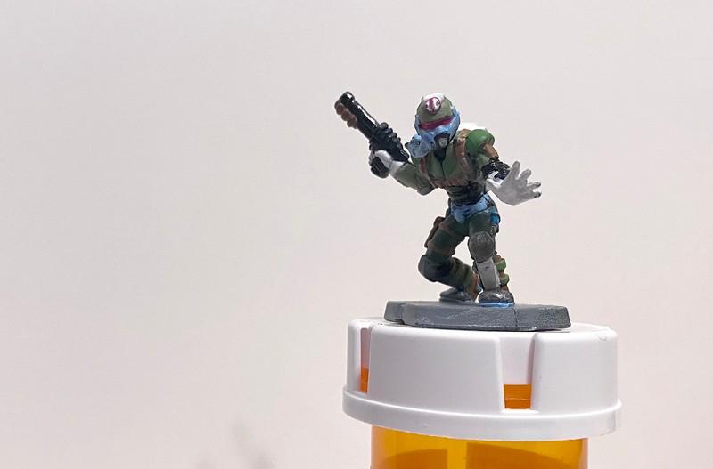 Agent Thorium