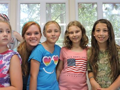 2015 Camp Ney-A-Ti June 11