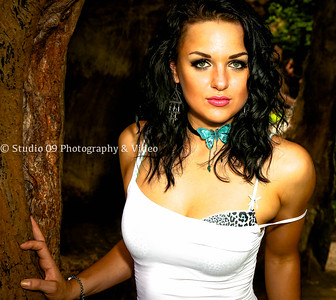 Model Ilona Alaniya