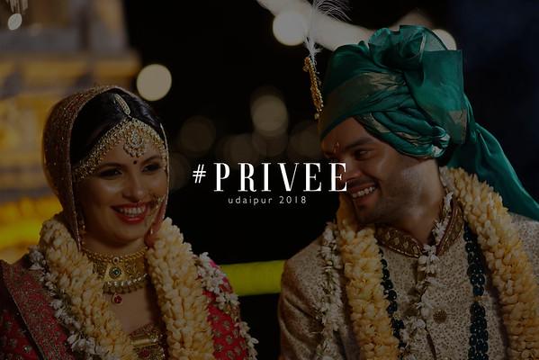 Vishal and Priyanka | Udaipur 2018