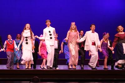 Spring Musical: The BoyFriend