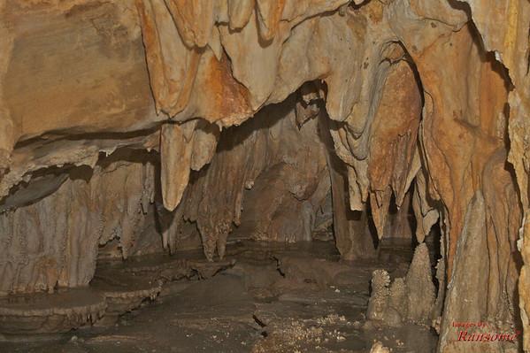 Caves Grotte di Toirano, Italy