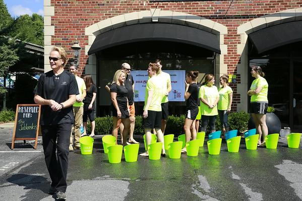 Anthony Wilder Design Build ALS Bucket Challenge II