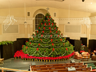 2011 Singing Christmas Tree