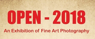 12.02.2018 - Fine Art Photography exhibition at the Darkroom Gallery