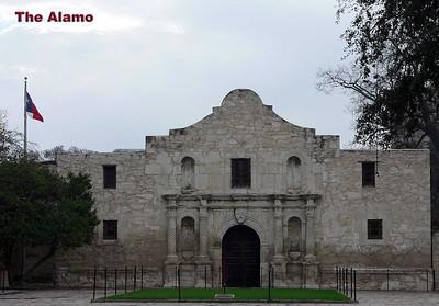 Texas USA