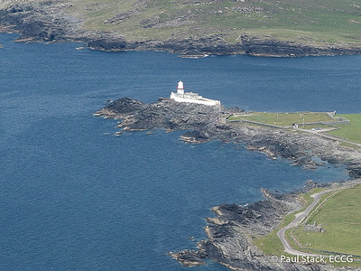 Cromwell Point, Valentia Island - Co. Kerry