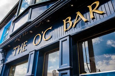 The OC Bar