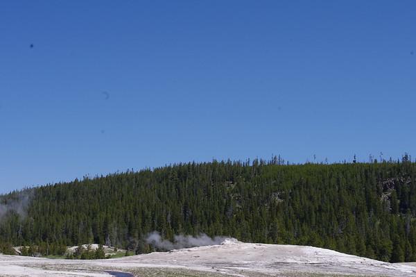 Yellowstone NP 6.04.17