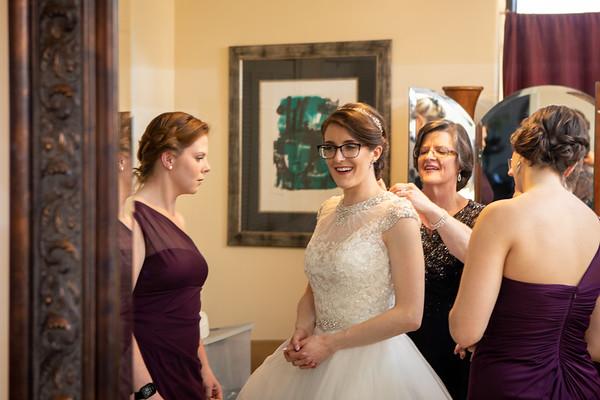 Caitlin & Tommy Wedding