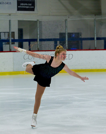 20th Annual Figure Skating Club of Billings Competition