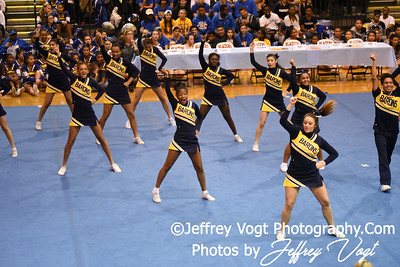 11-12-2016 BCC HS at MCPS Cheerleading Championship Division 2 at Montgomery Blair HS, Photos by Jeffrey Vogt Photography