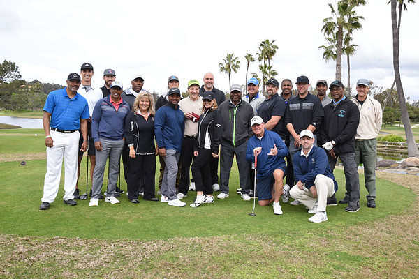 27th Annual Celebrity Golf Classic-Photo Credit - William Quiroz Photography