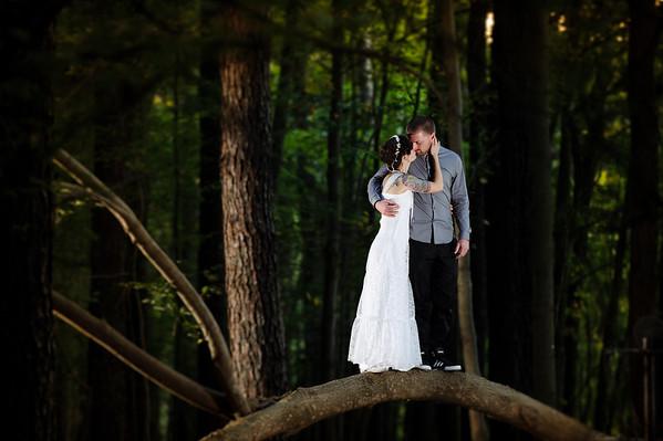 Eva and Bryan's Wedding