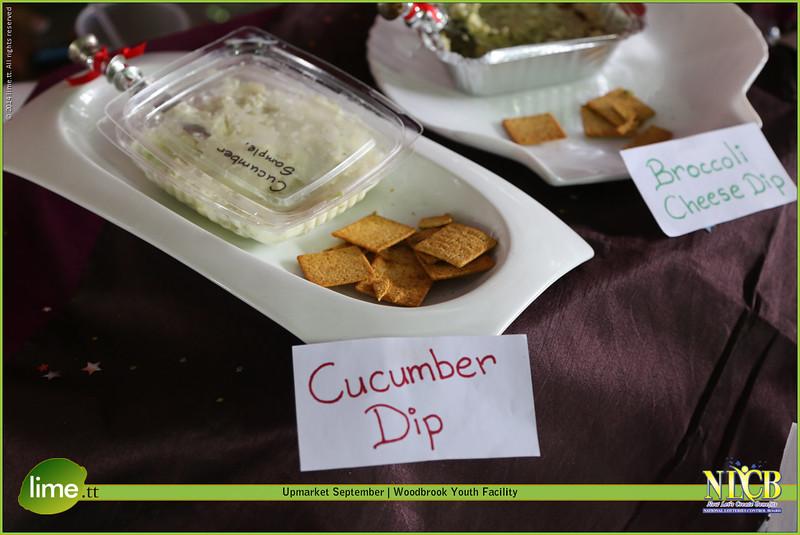 Dips Dips & More Dips