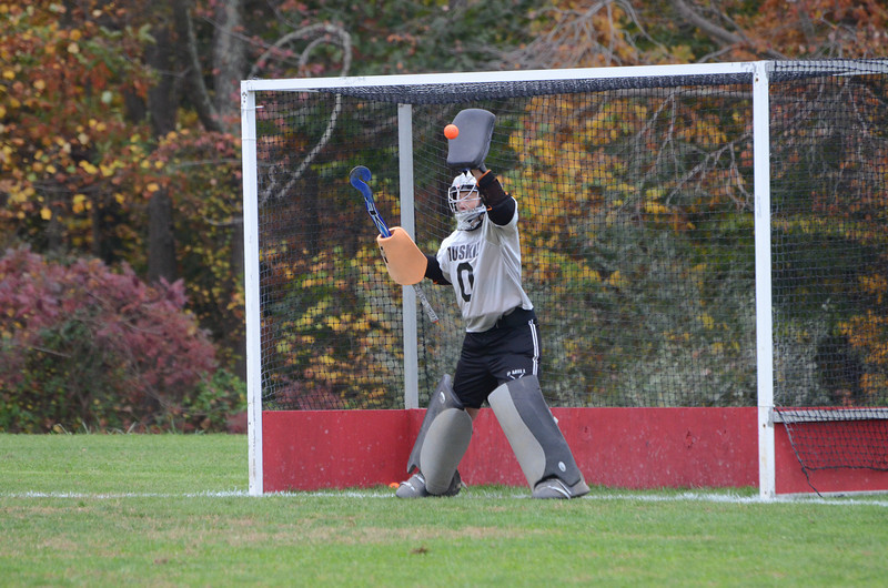 Varsity Field Hockey October 25 vs Bo Manor