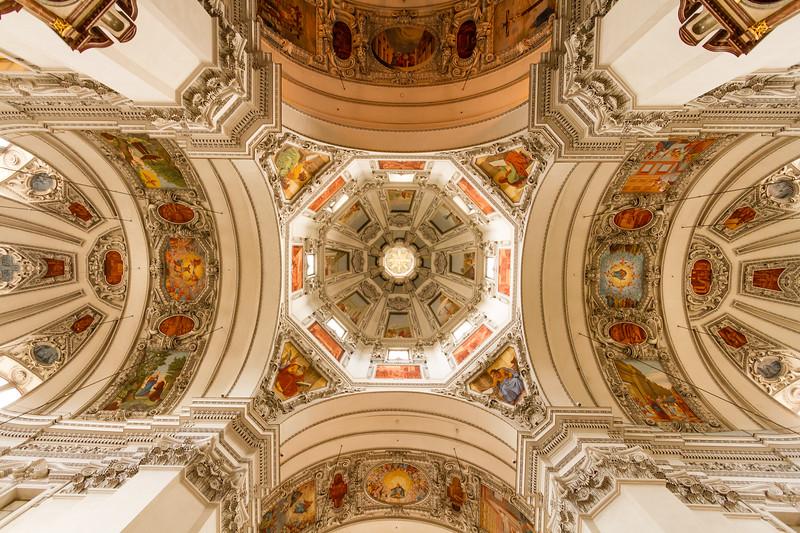 Genevieve Hathaway_Austria_Salzburg_Salzburg Cathedral_ceiling.jpg