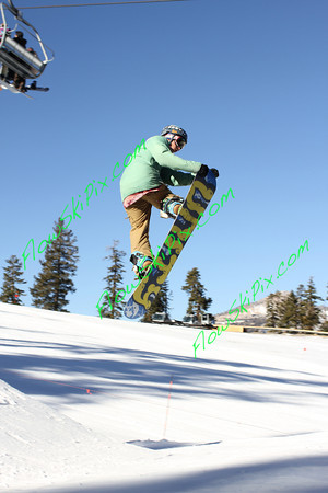 12/26/11 Terrain Park Jumps Broadway Action JCM