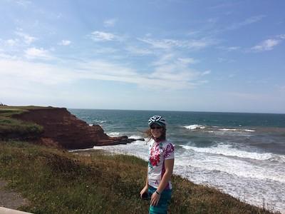 Canada: Québec Magdalen Islands Multisport and Bike