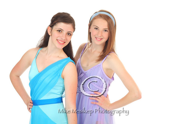 Samantha & Lilly