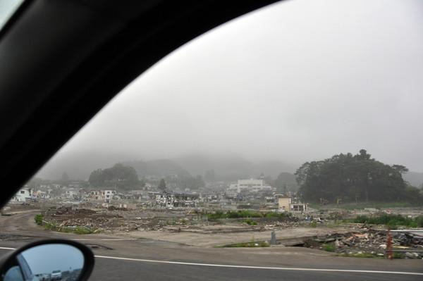 TOHOKU - JULY 2011