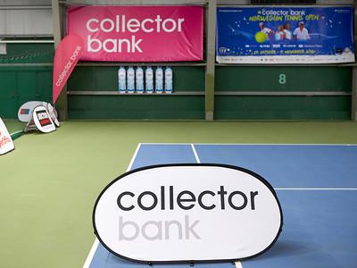Collector Bank, CNO 2016