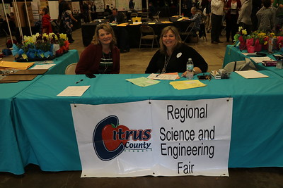 Regional Engineering & Science Fair