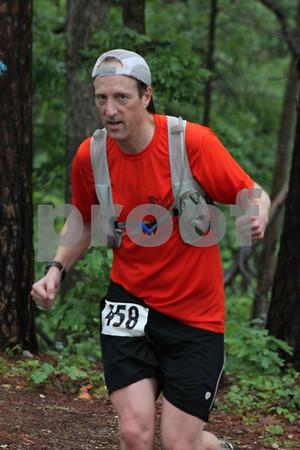 War Eagle Trail Running Festival 2013 50K