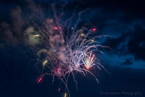 Fireworks - 7/4/19