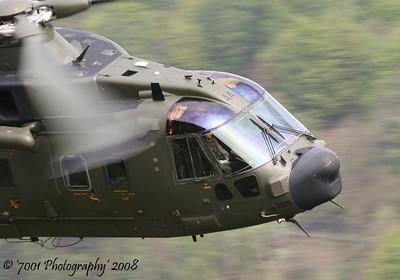 Merlin HC.3A